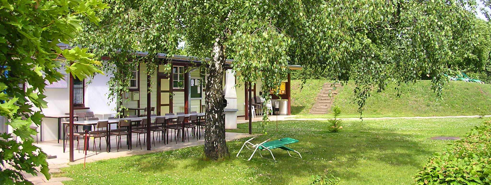 Klubhaus