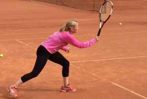 Tennis-Schnupperkurs @ Tennisplätze ESV Lok Berlin-Schöneweide e.V. | Berlin | Berlin | Deutschland