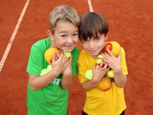 Deutschland spielt Tennis 2018 - 3,2,1...los geht's! @ Tennisplätze ESV Lok Schöneweide | Berlin | Berlin | Deutschland