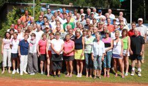 46. Lok-Seniorenturnier @ SV Lokomotive Blankenburg 1949 e.V. Abteilung Tennis | Blankenburg (Harz) | Sachsen-Anhalt | Deutschland