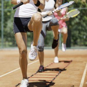 Cardio Tennis Kurs @ Tennisplätze ESV Lok Berlin-Schöneweide e.V.
