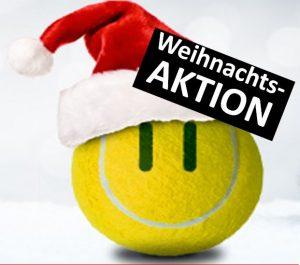 Tennis-Kinderspielplatz: Unsere Weihnachtsaktion @ Sporthalle ESV Lok Berlin-Schöneweide e.V.