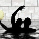 Spielbetrieb und Turniere der Wasserballer