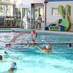 Wasserballer verpassten knapp Medaillenrang (Montreaux 2019)