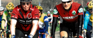 Radtourenfahrt (RTF) @ Sportforum Bernau