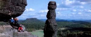 Wander-Schnuppertour Sächsische Schweiz ab 18 Jahre @ Rauensteine Nähe Rathen