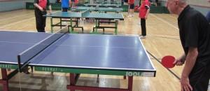 Schnuppertraining Tischtennis ab 10 Jahre @ Lok-Sporthalle | Berlin | Berlin | Deutschland
