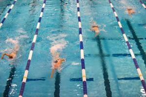 Sportabzeichen Schwimmen ab 6 Jahre @ Schwimmhalle Baumschulenweg | Berlin | Berlin | Deutschland