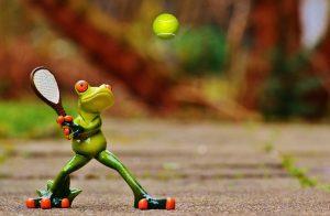 Tennis-Feriencamp 2017 für Kinder von 6-14 Jahren @ Tennisplätze | Berlin | Berlin | Deutschland