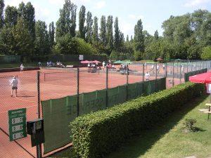 USIC Länderkampf 2018 - Tennis der besten Eisenbahner @ Tennisplätze ESV Lok Berlin-Schöneweide e.V. | Berlin | Berlin | Deutschland